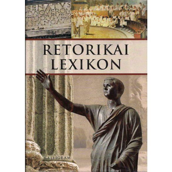 RETORIKAI LEXIKON - elfogyott