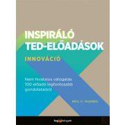 INSPIRÁLÓ TED-ELŐADÁSOK: INNOVÁCIÓ
