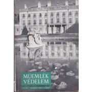 MŰEMLÉKVÉDELEM - V. évf., 1961/1.