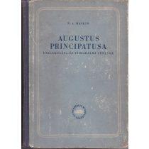 AUGUSTUS PRINCIPATUSA