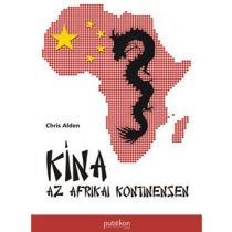 KÍNA AZ AFRIKAI KONTINENSEN