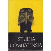 STUDIA COMITATENSIA 2.