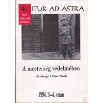 SIC ITUR AD ASTRA 1994/3-4