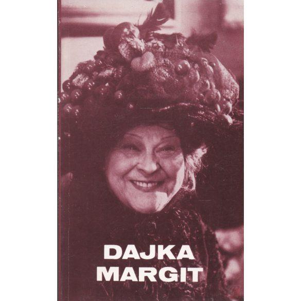 DAJKA MARGIT