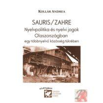 SAURIS / ZAHRE
