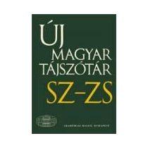 ÚJ MAGYAR TÁJSZÓTÁR 5.