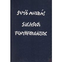 SIKASZÓI FENYŐFORGÁCSOK