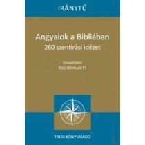 ANGYALOK A BIBLIÁBAN