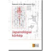 JAPANOLÓGIAI KÖRKÉP