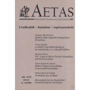 AETAS 2011/2.