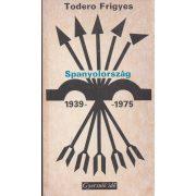 SPANYOLORSZÁG 1939-1975