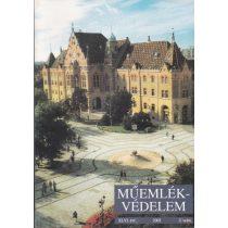 MŰEMLÉKVÉDELEM - XLVI. évf., 2002/2.