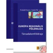 EURÓPA REGIONÁLIS FÖLDRAJZA 1-2.