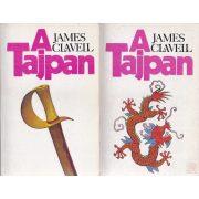 A TAJPAN 1-2. kötet