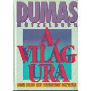 A VILÁG URA 1-2. kötet