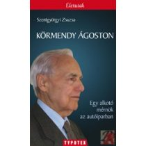 KÖRMENDY ÁGOSTON