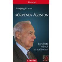 KÖRMENDY ÁGOSTON