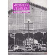 MŰEMLÉKVÉDELEM - XXIV. évf., 1980/1.