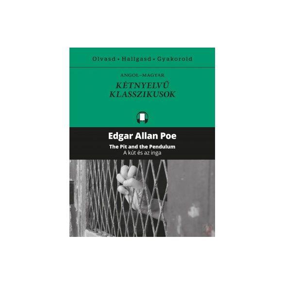 A KÚT ÉS AZ INGA – THE PIT AND THE PENDULUM