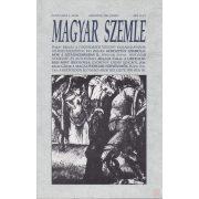 MAGYAR SZEMLE 1993. június