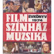FILM, SZÍNHÁZ, MUZSIKA ÉVKÖNYV 1974
