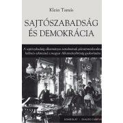 SAJTÓSZABADSÁG ÉS DEMOKRÁCIA