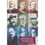 MŰEMLÉKVÉDELEM - XLI. évf., 1997/2.