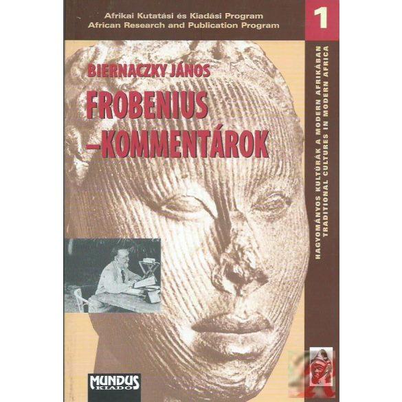 FROBENIUS-KOMMENTÁROK
