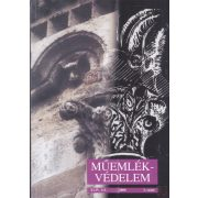 MŰEMLÉKVÉDELEM - XLIV. évf., 2000/1.