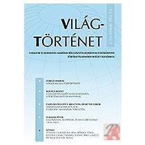 VILÁGTÖRTÉNET 2012. 3–4. szám