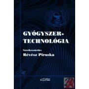 GYÓGYSZER-TECHNOLÓGIA