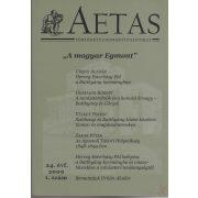 AETAS 2009/1.