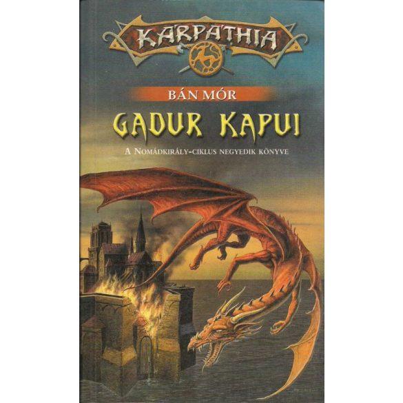 GADUR KAPUI