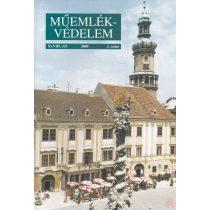 MŰEMLÉKVÉDELEM - XLVIII. évf., 2004/2.
