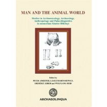MAN AND THE ANIMAL WORLD