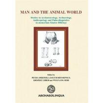 MAN AND THE ANIMAL WORLD