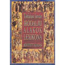 IRODALMI ALAKOK LEXIKONA