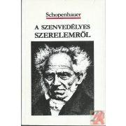 A SZENVEDÉLYES SZERELEMRŐL