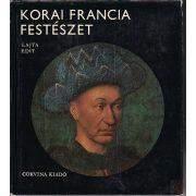 KORAI FRANCIA FESTÉSZET