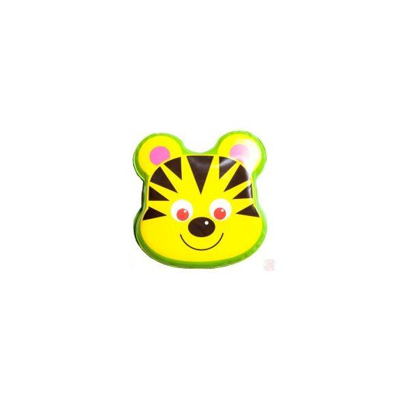 MENJÜNK FÜRÖDNI! - A TIGRIS