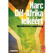 HARC DÉL-AFRIKA LELKÉÉRT