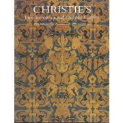 CHRISTIE'S FINE EUROPEAN AND ORIENTAL CARPETS