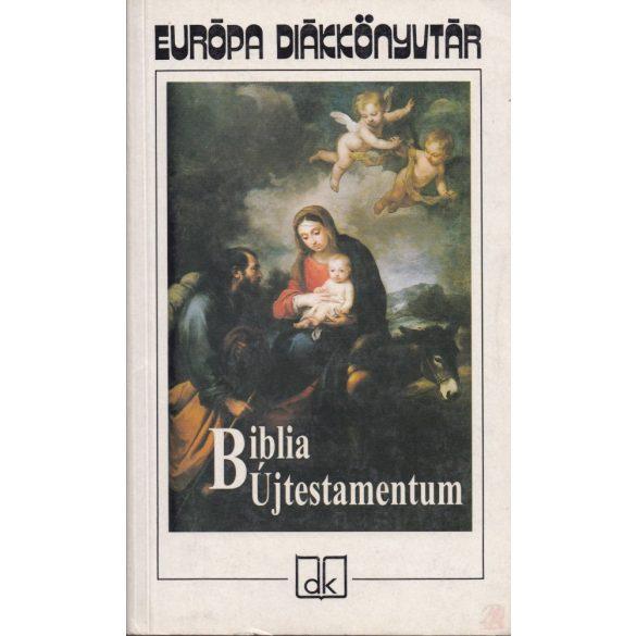 BIBLIA - ÚJTESTAMENTUM