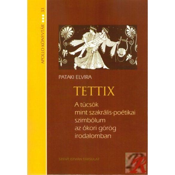 TETTIX - elfogyott