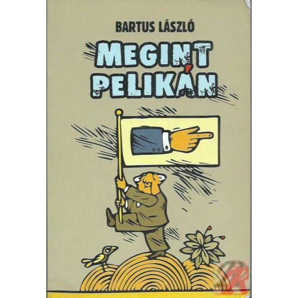 MEGINT PELIKÁN
