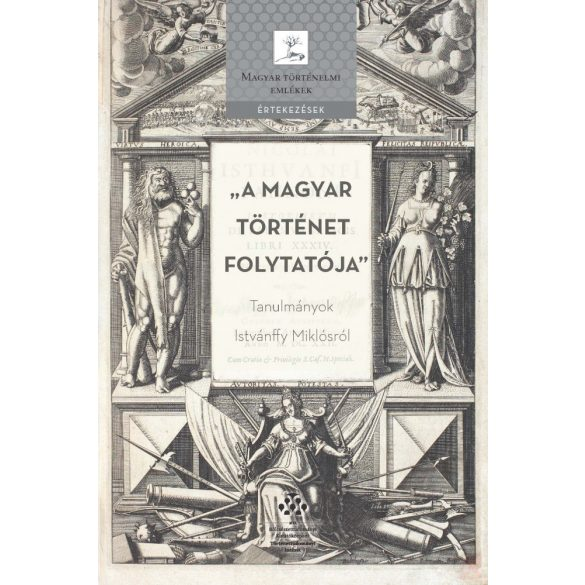 """""""A MAGYAR TÖRTÉNET FOLYTATÓJA"""""""