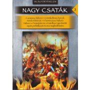 NAGY CSATÁK 3. kötet
