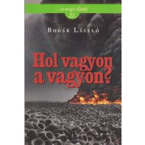 HOL VAGYON A VAGYON?