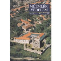 MŰEMLÉKVÉDELEM - XLVI. évf., 2002/3.