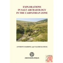 EXPLORATIONS IN SALT ARCHAEOLOGY IN THE CARPATHIAN ZONE